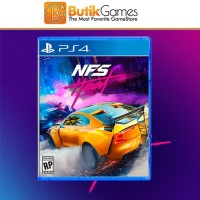 NFS Heat PS4 Need for Speed Heat PS4