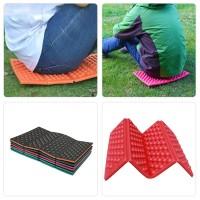 Matras Lipat Portable Bahan Foam Anti Air untuk Camping Outdoor