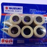 Roller Polly CVT Suzuki Spin atau Skywave Atau Skydrive Original SGP