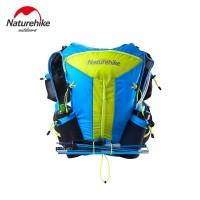 NatureHike Tas Backpack Pria Wanita untuk Olahraga Lari Hiking Maratho