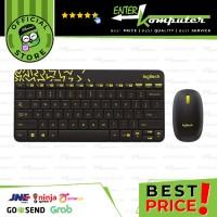 Logitech Wireless Desktop MK240 Nano