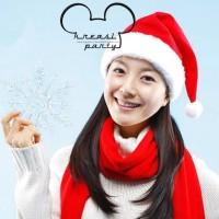 Topi Natal Polos / Topi Natal / Topi Santa Claus / Christmas Hat