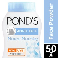Pond'S Angel Face Natural Mattifying Powder 50 G