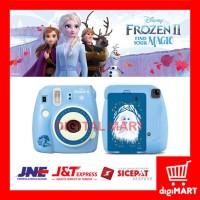 ORIGINAL Kamera Instant Polaroid Fujifilm Instax Mini Frozen 2
