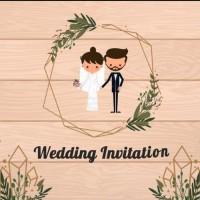 Video Undangan Pernikahan Digital - Jasa Pembuatan Video Invitation