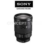SONY SEL24105G - FE 24-105mm f/4 G OSS Lensa Kamera . FE 24 105 G