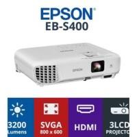 Epson proyektor EBS-400 - EB-S400 - EBS400