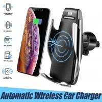 Car Charger Wireless Smart Sensor S5 Holder HP