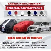 PREMIUM CITY Body Cover / Sarung Mobil Warna Premium Sedan Honda City