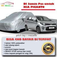 KIA PICANTO Body Cover / Sarung Mobil Kia Picanto pelindung mobil
