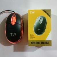 mouse usb murah TW