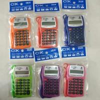 calculator cox 3028