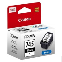 TINTA CANON PG745s ORIGINAL MG2570s TR4570