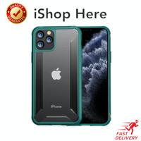 Casing Bening Anti Crack Bumper Case iPhone 11 / 11 Pro / 11 Pro Max