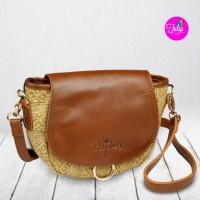 Tas Sling Bag Pandan Exclusive - Limited Edition