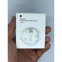 KABEL DATA LIGHTNING USB IPHONE 5 5S 6 6+ 6S 7 7+ ORI 99.99% HIGH COPY