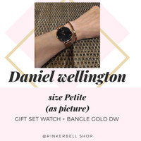 DW Petite Gift Set daniel welington