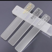 Magic Nail File / Alat Pengkilap Kuku