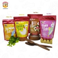 Abon Premium BonCo Anak Lezat | Penambah Nafsu Makan