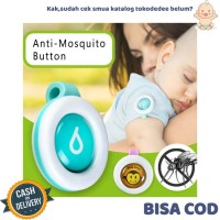 TokoDedee - Pin Anti Nyamuk Anak Portable BENTUK LUCU