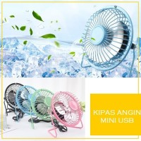 Kipas Angin Mini USB / Kipas Angin USB
