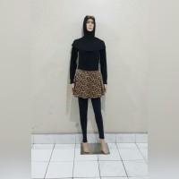 baju renang wanita muslimah dewasa dan remaja kerudung panjang