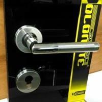 Handle gagang kunci pintu pisah 363