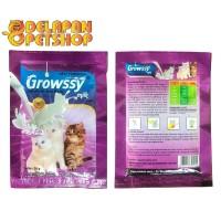 Growssy Milk Susu Kucing Sachet 20 Gram