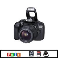 Kamera Canon EOS 1300D Kit 18-55mm III Canon 1300D Baru dan Original