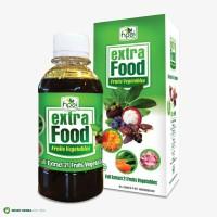 Extra food HPAI (PROMO)
