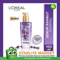 [ORI] L'Oreal Loreal Floral Extraordinary Oil 100 ml 100ml (Lavender)