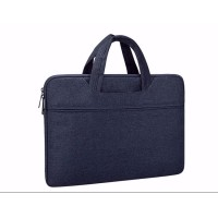 Tas laptop 15 inch Macbook Softcase nylon sleevecase waterproof