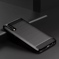 SAMSUNG GALAXY S9 PLUS SOFTCASE SLIM FIT SPIGEN CARBON
