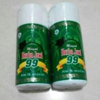 HERBA JAWI 99 Herba Jawi 99 HPA - Minyak But-But - untuk lulur