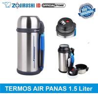 Vacuum Bottle ZOJIRUSHI 1.5 Liter SF-CC15
