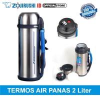Vacuum Bottle ZOJIRUSHI 2 Liter SF-CC20