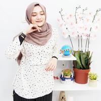 SALE Baju Blouse Wanita L Toko Tamz Fashion Ready Makassar