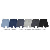 BOY Basic Cotton Short (Celana Pendek Anak)
