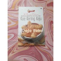 Buku Resep Makanan & Minuman 40 Resep PIlihan Kursus Masak & Kue Ny.