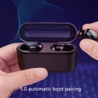 Wireless Bluetooth 5.0 Earphone TWS Headsets Sport A021.001