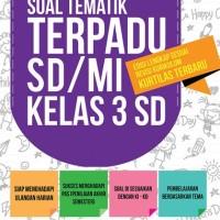 Soal Tematik Terpadu SD/MI Kelas 3