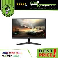 LG 24 LED 24MP59G Gaming - Response Time 1ms