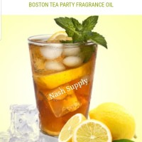 Boston Tea Party Fragrance Oil