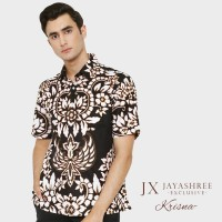 Jayashree Exclusive Regfit Krisna Short Sleeve