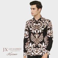 Jayashree Exclusive Regfit Krisna Long Sleeve