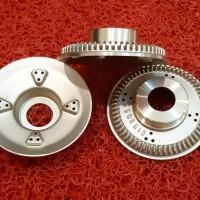 Burner rinai Rk tipe 522 C import mulus quality Ori