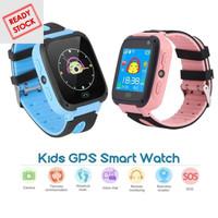 Smartwatch Jam Tangan Anak Pintar G36 GPS Tracker HP Anti Lost Import