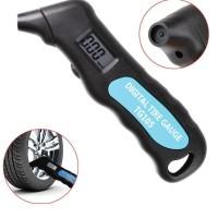 Pengukur Tekanan Angin Ban Alat Ukur Digital Tire/Tyre Pressure Gauge