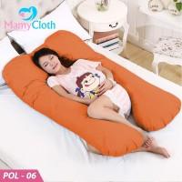 Bantal Ibu Hamil Premium / Maternity Pillow / MamyCloth