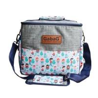GABAG - Single Sling Series Forest - No Custom